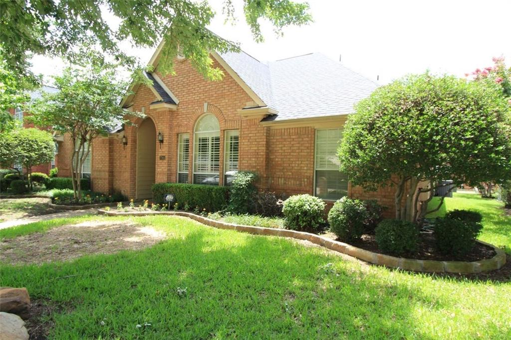 Leased | 7741 Case Drive Plano, Texas 75025 3