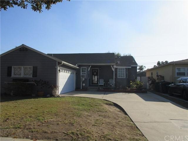 Active   3120 W 180th  Street Torrance, CA 90504 4