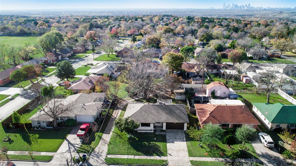 Sold Property   2315 Quinto  Drive Dallas, TX 75227 1