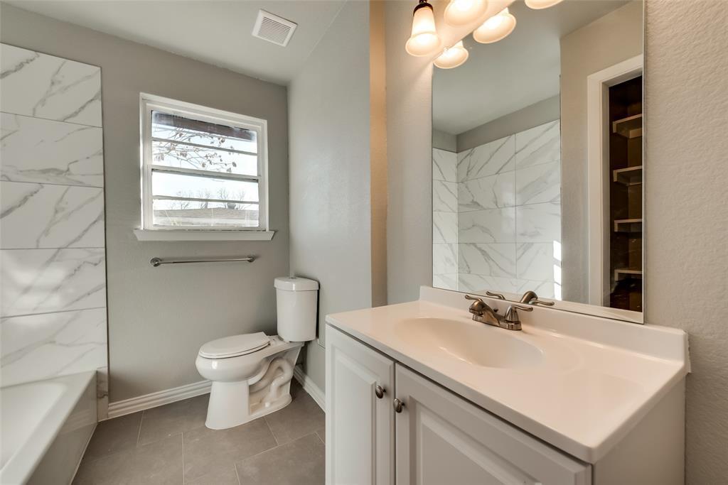 Sold Property   2315 Quinto  Drive Dallas, TX 75227 16