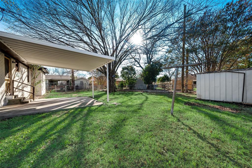 Sold Property   2315 Quinto  Drive Dallas, TX 75227 18