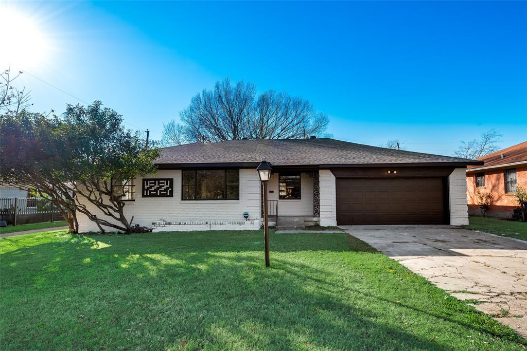 Sold Property   2315 Quinto  Drive Dallas, TX 75227 4