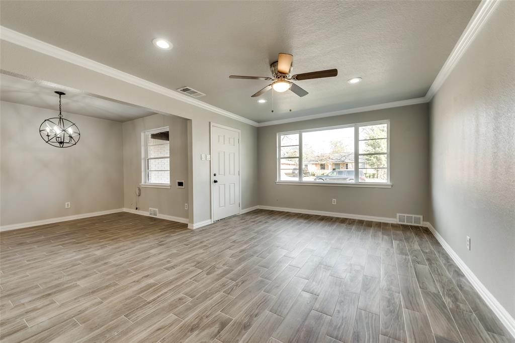 Sold Property   2315 Quinto  Drive Dallas, TX 75227 7