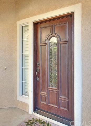 Closed | 4273 Foxrun Drive Chino Hills, CA 91709 4