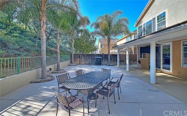 Closed | 4273 Foxrun Drive Chino Hills, CA 91709 44