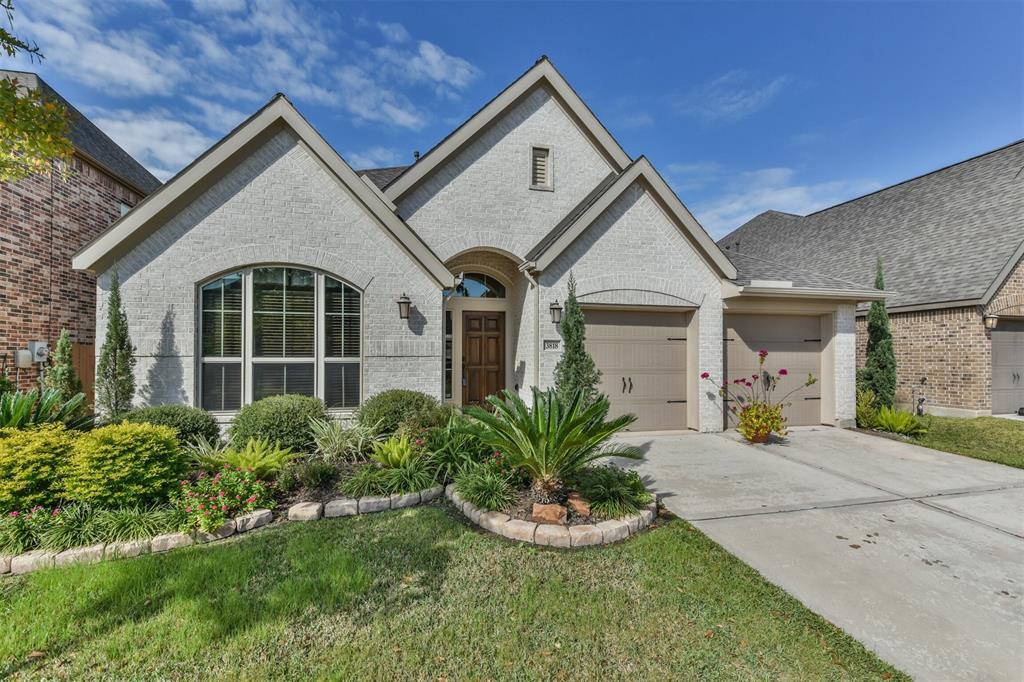 Off Market | 3818 Trophy Ridge Drive Spring, Texas 77386 0