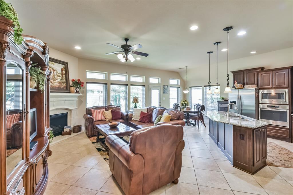 Off Market | 3818 Trophy Ridge Drive Spring, Texas 77386 14