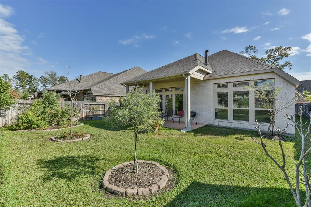 Off Market | 3818 Trophy Ridge Drive Spring, Texas 77386 32