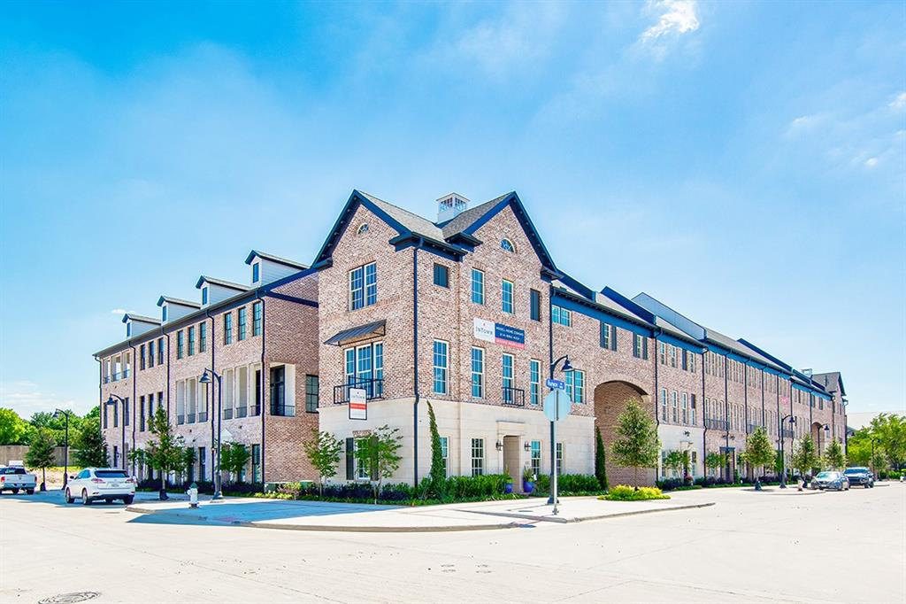 Sold Property | 14977 Oak Street Addison, Texas 75001 1