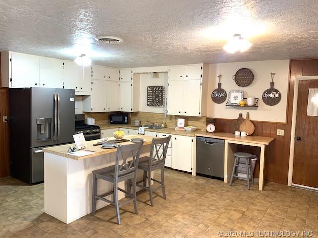 Off Market | 18160 County Road 3588 Ada, Oklahoma 74820 5