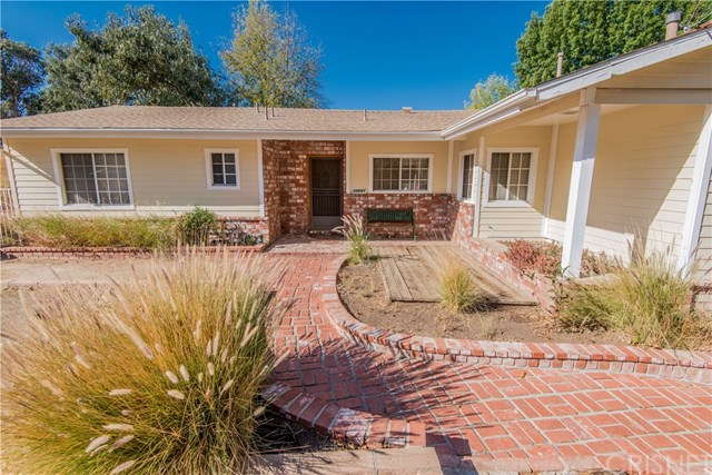 Closed | 10601 Independence  Avenue Chatsworth, CA 91311 3