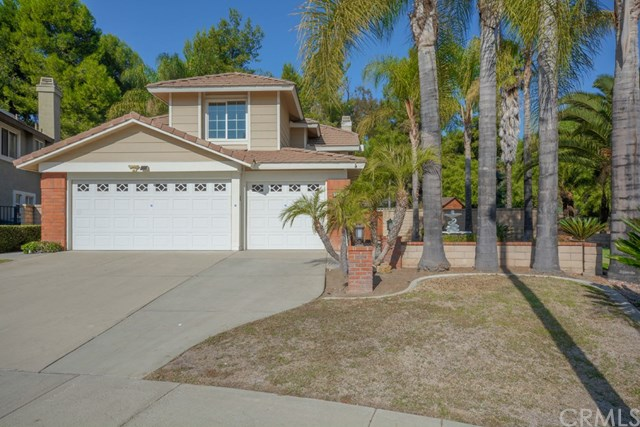 Closed | 14108 Evening View  Drive Chino Hills, CA 91709 0
