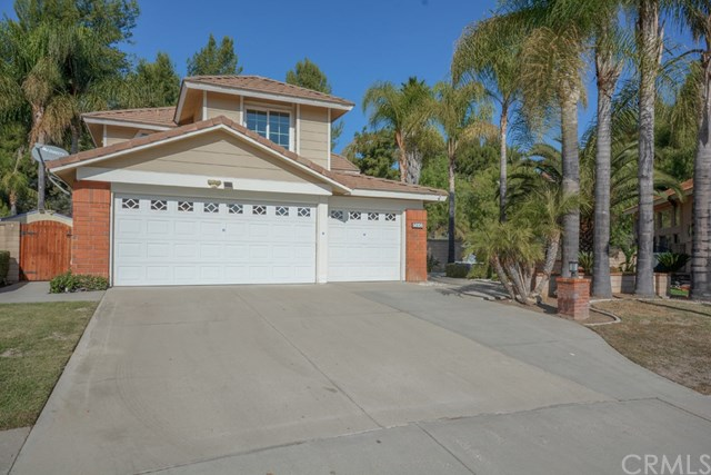 Closed | 14108 Evening View  Drive Chino Hills, CA 91709 1