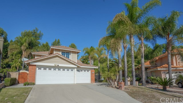 Closed | 14108 Evening View  Drive Chino Hills, CA 91709 2