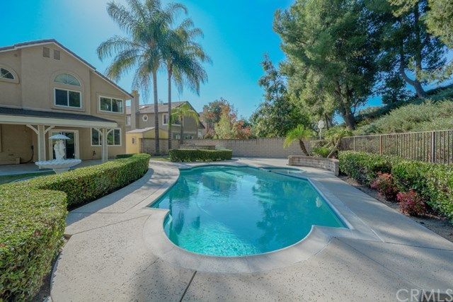 Closed | 14108 Evening View  Drive Chino Hills, CA 91709 35