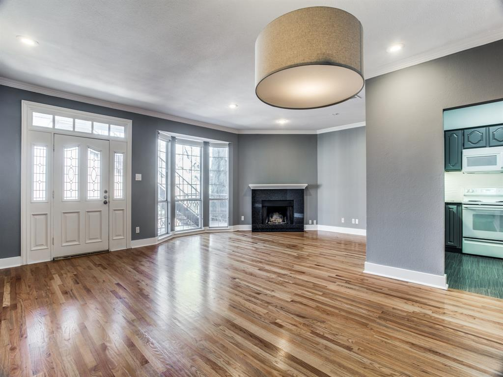 Active Contingent | 3208 Cole  Avenue #1208 Dallas, TX 75204 2