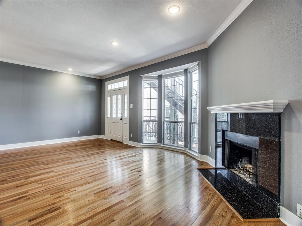 Active Contingent | 3208 Cole  Avenue #1208 Dallas, TX 75204 3