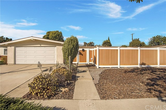Closed | 254 Villanova Road Costa Mesa, CA 92626 0