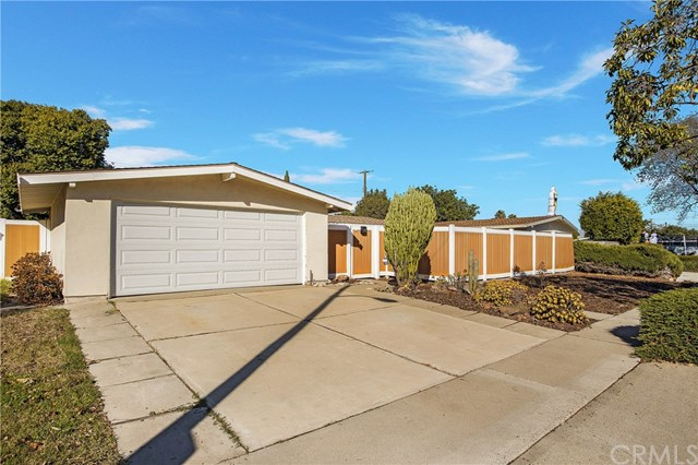 Closed | 254 Villanova Road Costa Mesa, CA 92626 2