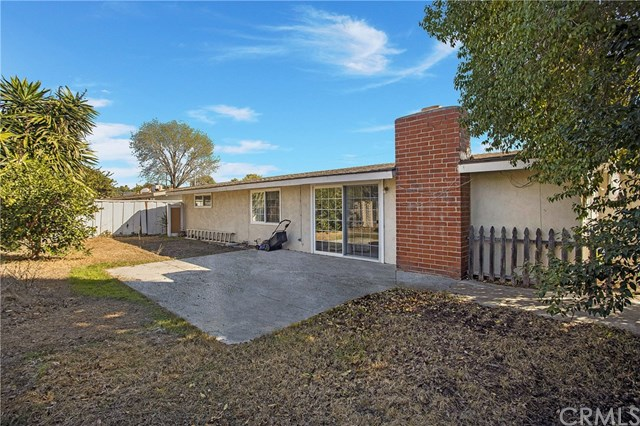 Closed | 254 Villanova Road Costa Mesa, CA 92626 24