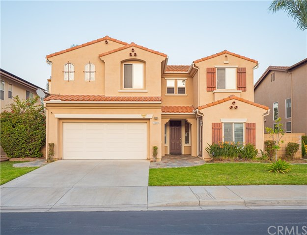 Closed | 15841 Tanberry  Drive Chino Hills, CA 91709 0