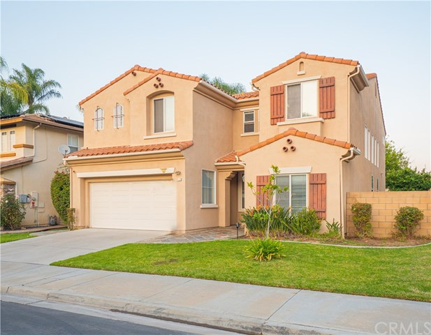 Closed | 15841 Tanberry  Drive Chino Hills, CA 91709 1