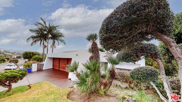 Closed | 2501 Via Olivera Palos Verdes Estates, CA 90274 1
