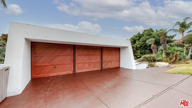 Closed | 2501 Via Olivera Palos Verdes Estates, CA 90274 2