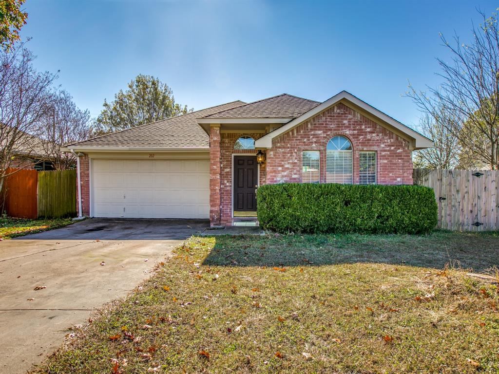 Sold Property   202 Briarglen Drive Cedar Hill, Texas 75104 1