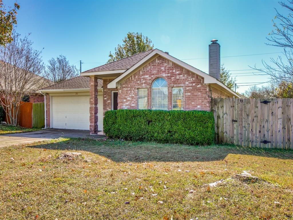Sold Property   202 Briarglen Drive Cedar Hill, Texas 75104 2
