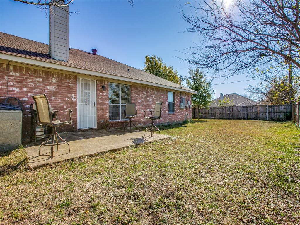 Sold Property   202 Briarglen Drive Cedar Hill, Texas 75104 23