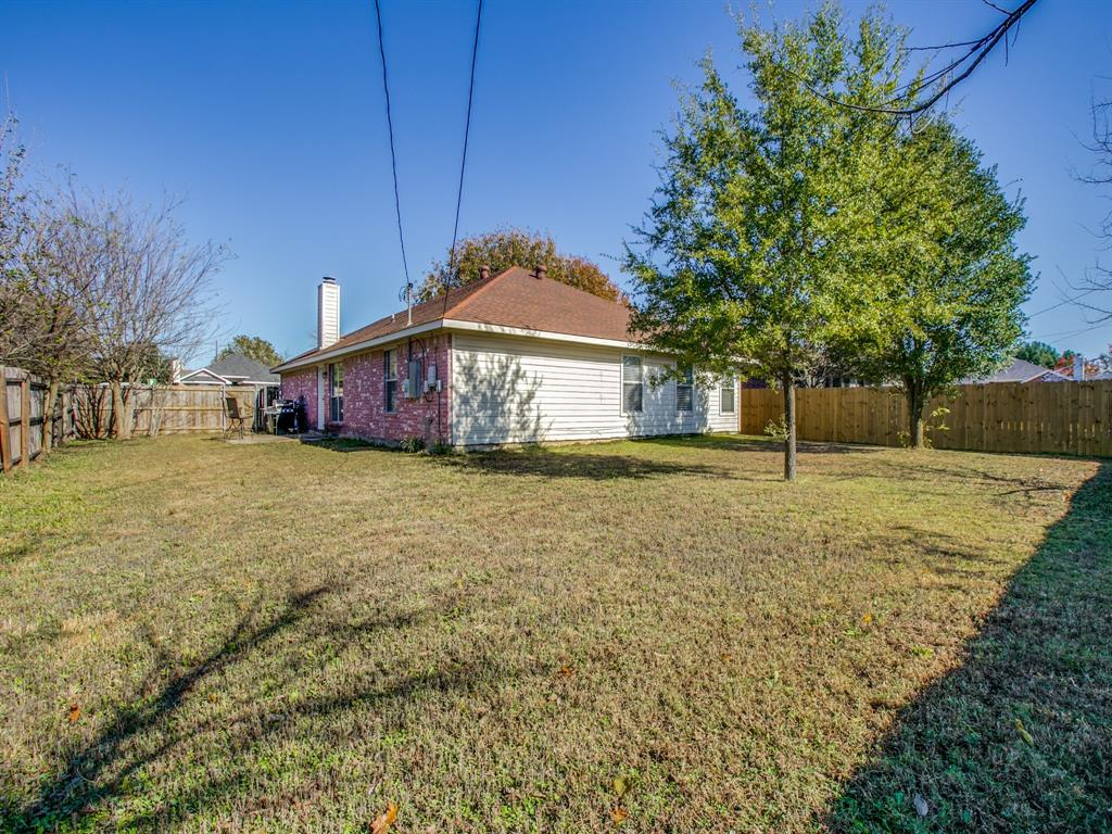 Sold Property   202 Briarglen Drive Cedar Hill, Texas 75104 25