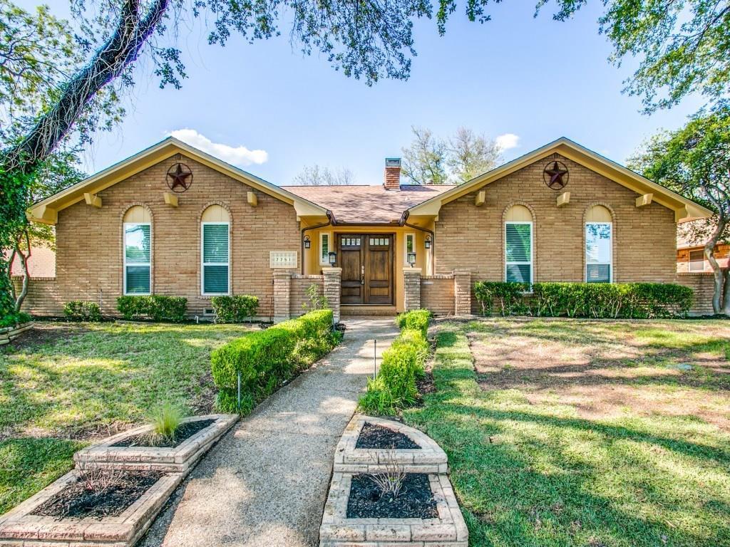 Expired | 7751 La Cabeza Drive Dallas, Texas 75248 0