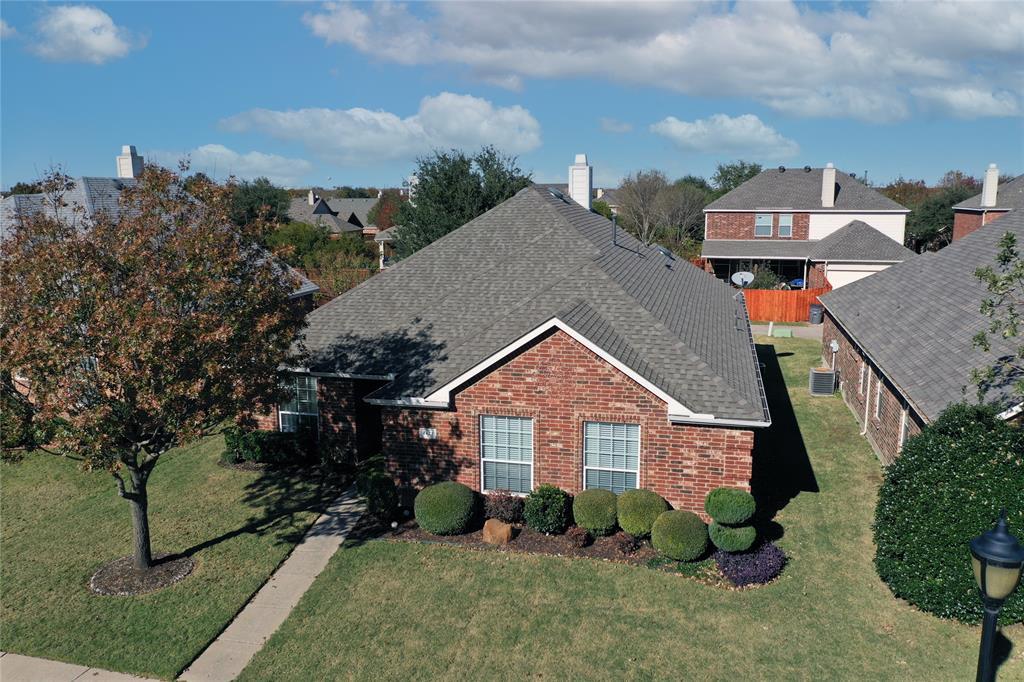 Sold Property | 1421 Sleepy Hollow  Drive Allen, TX 75002 1