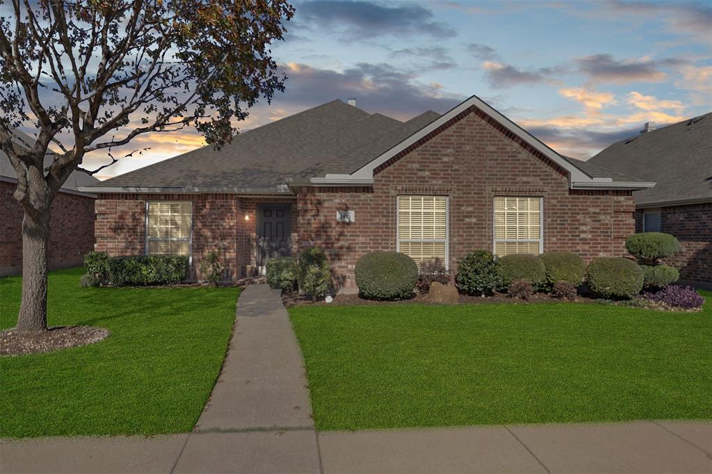 Sold Property | 1421 Sleepy Hollow  Drive Allen, TX 75002 20