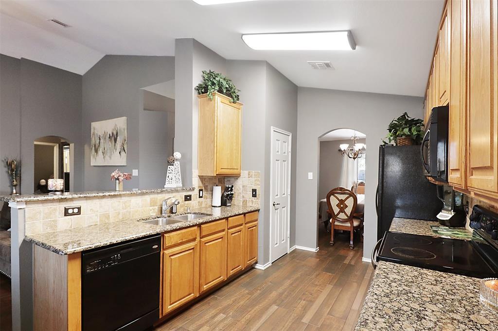 Sold Property | 1421 Sleepy Hollow  Drive Allen, TX 75002 5