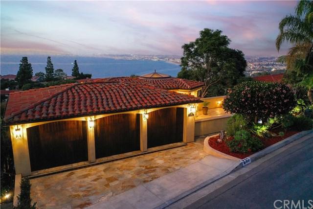 Off Market   841 Via Somonte Palos Verdes Estates, CA 90274 2