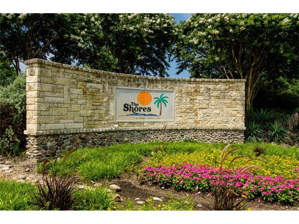 Active | L 406 Clubhouse Drive Corsicana, Texas 75109 26
