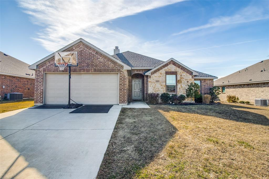 Sold Property | 4915 Lakepark Drive Sanger, Texas 76266 2