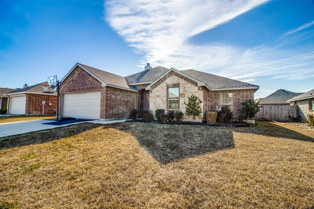 Sold Property | 4915 Lakepark Drive Sanger, Texas 76266 3