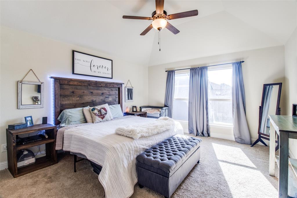Sold Property | 4915 Lakepark Drive Sanger, Texas 76266 12
