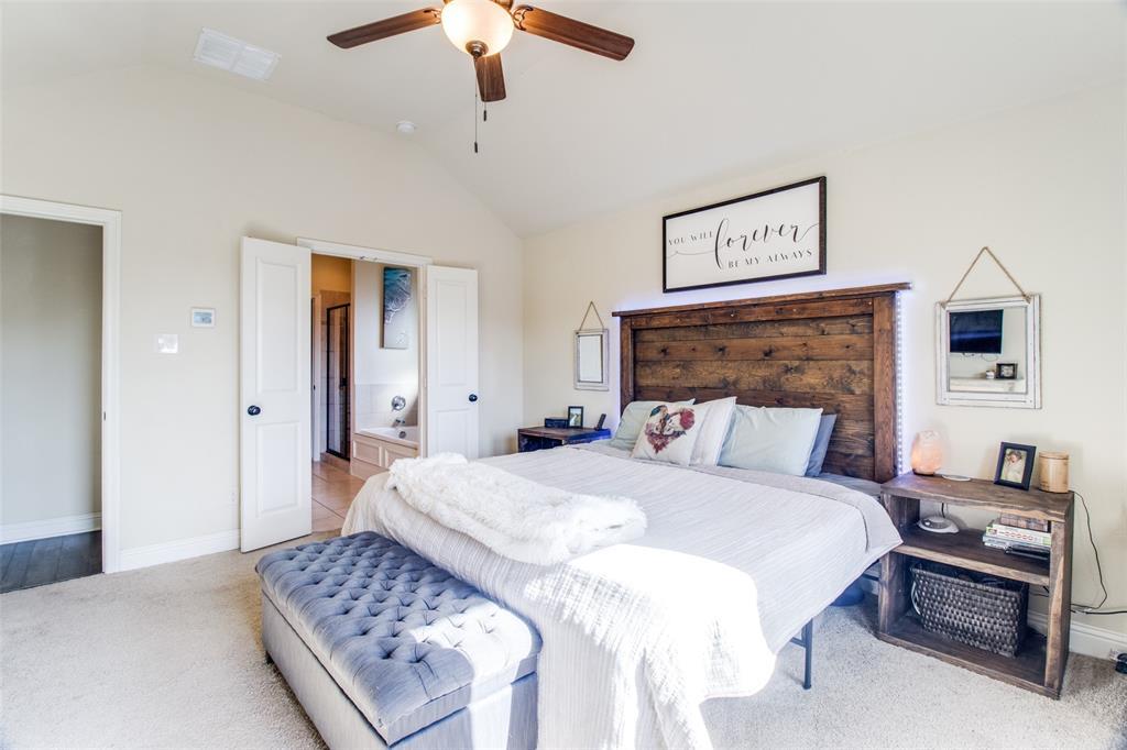 Sold Property | 4915 Lakepark Drive Sanger, Texas 76266 13
