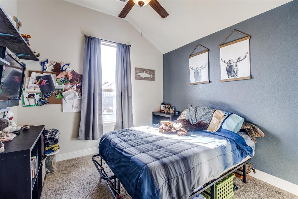 Sold Property | 4915 Lakepark Drive Sanger, Texas 76266 16