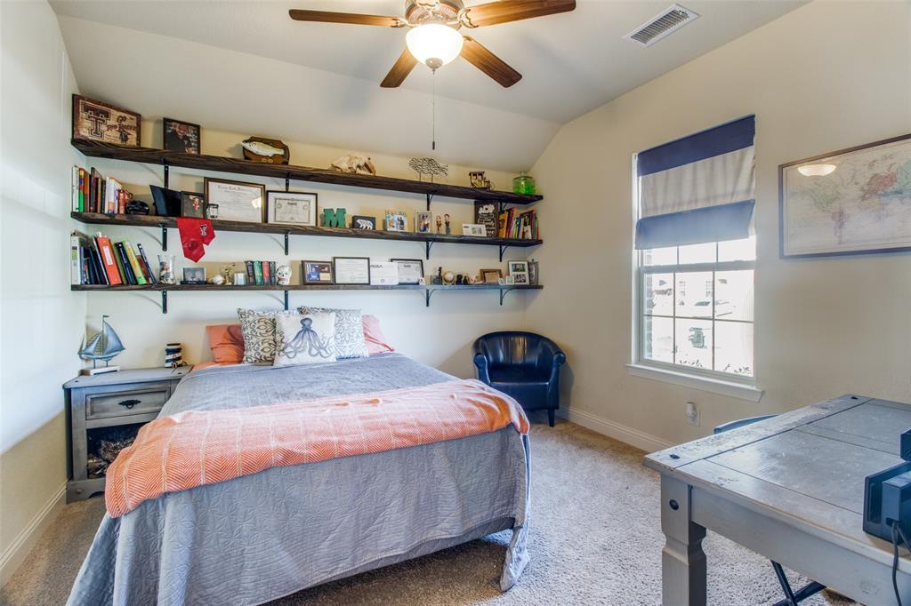 Sold Property | 4915 Lakepark Drive Sanger, Texas 76266 18