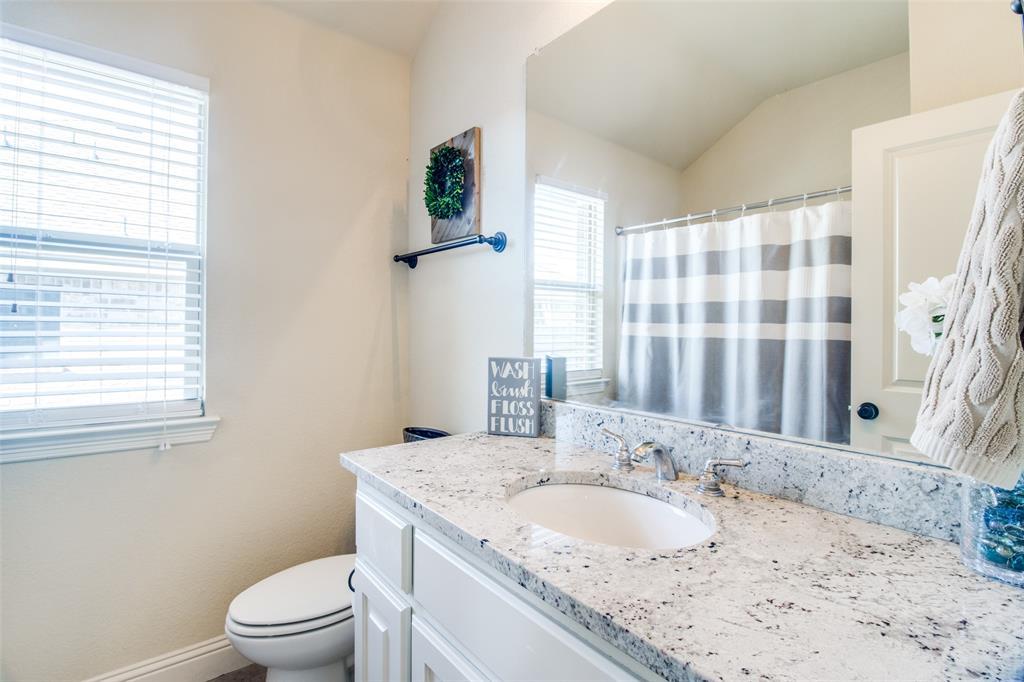Sold Property | 4915 Lakepark Drive Sanger, Texas 76266 19