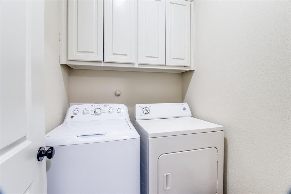 Sold Property | 4915 Lakepark Drive Sanger, Texas 76266 20