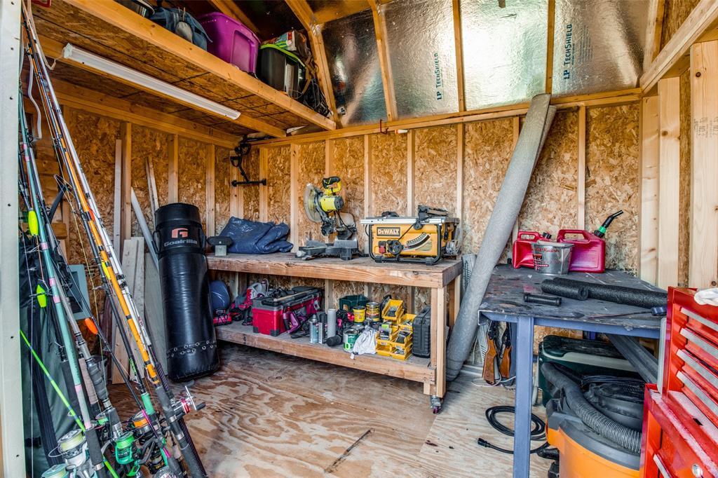 Sold Property | 4915 Lakepark Drive Sanger, Texas 76266 21