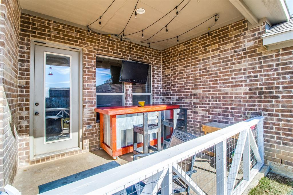 Sold Property | 4915 Lakepark Drive Sanger, Texas 76266 22