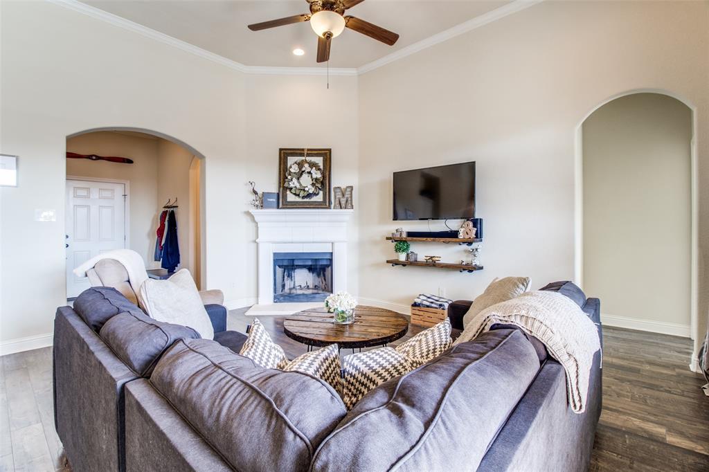 Sold Property | 4915 Lakepark Drive Sanger, Texas 76266 5
