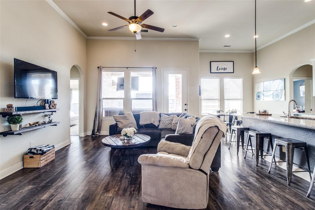 Sold Property | 4915 Lakepark Drive Sanger, Texas 76266 6